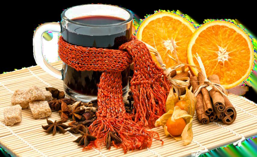 Сбитень - древний традиционный Рождественский напиток.