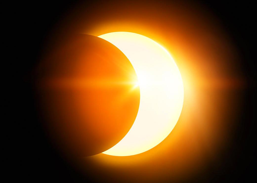 Затмения Солнца и Луны в августе 2017 г.: как их правильно пережить.
