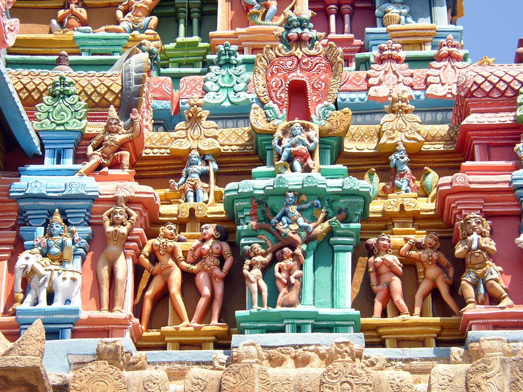 Храм-Кама-сутры